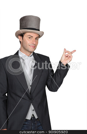 magician stock photo, magician by photography33