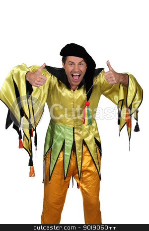 man in costume stock photo, man in costume by photography33