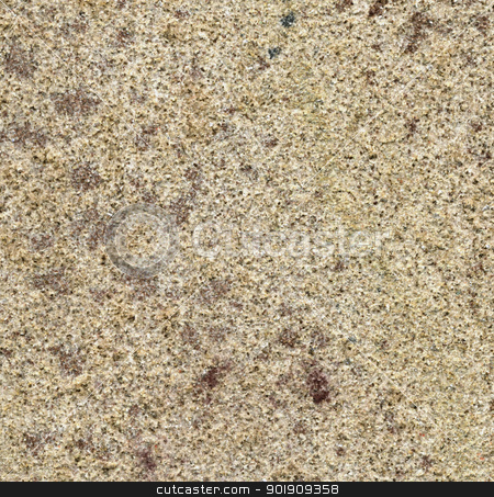 abstract sandstone structure stock photo, abstract full frame background showing a macro sandstone surface by prill