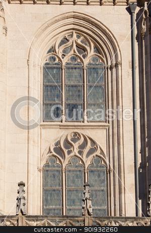 Cathedral of Burgos, Castilla y Leon, Spain stock photo, Cathedral of Burgos, Castilla y Leon, Spain by B.F.