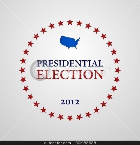 Vote stock vector clipart, Voting Symbols vector design by Mikhail Puhachou