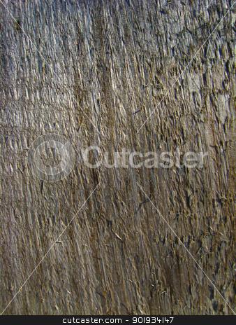 Dark bark of a tree stock photo, Background from a bark of a tree by Alexander Matvienko