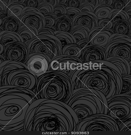 Scribble abstract background stock photo, Scribble abstract background by pashabo