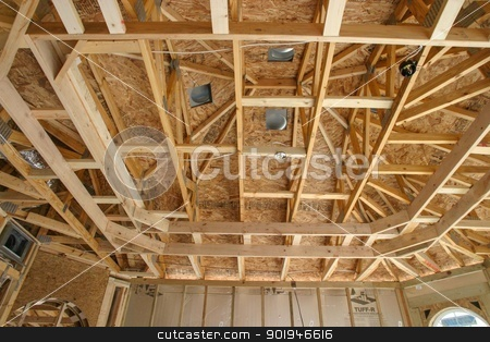 framing a double tray ceiling 1