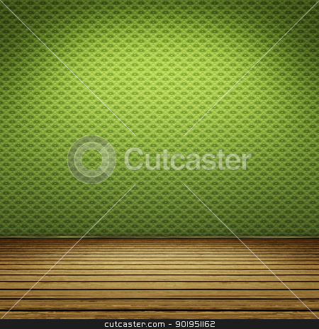 green floor stock photo, An image of a nice floor for your content by Markus Gann