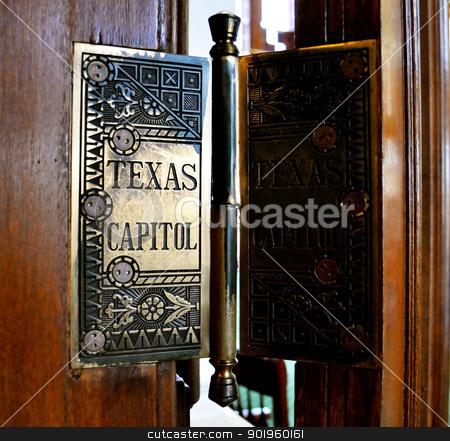 Austin Texas Capitol stock photo, Austin Texas Capitol by Liane Harrold