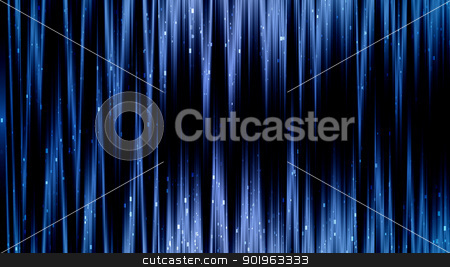 Dark abstract blue Wallpaper background stock photo, Dark abstract blue Wallpaper background by jakgree
