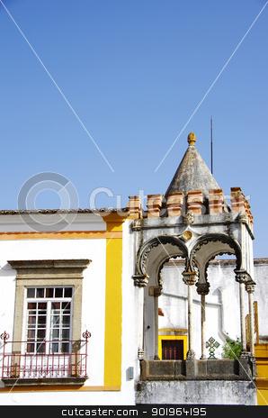 Portas de Moura, Evora, Portugal  stock photo, Portas de Moura, Evora, Portugal  by Inacio Pires