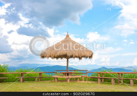 Landscape stock photo, beautiful of nature. by iroomm