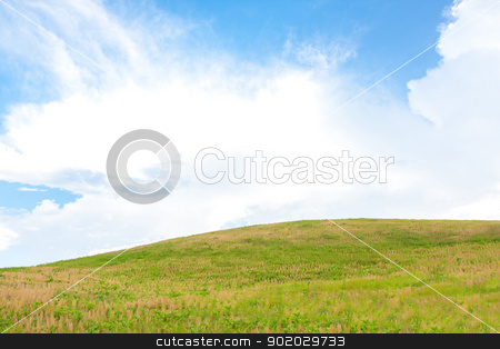 Landscape concept stock photo, bird eye view with Landscape concept by iroomm