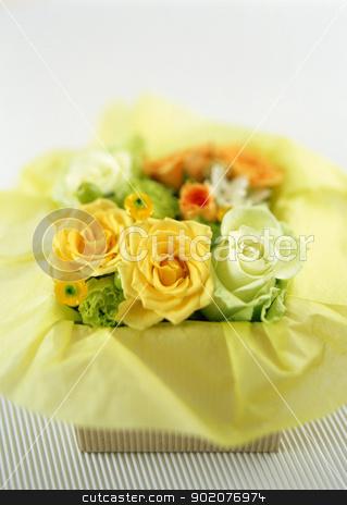 Flower Gift stock photo, Flower Gift by Tornelli Stefano