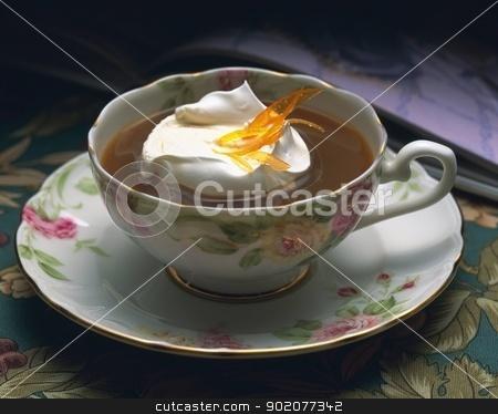 Coffe stock photo, Coffe by Tornelli Stefano