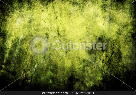 green wheat stock photo, Close up shot of a green wheat field at spring by Vitaliy Pakhnyushchyy