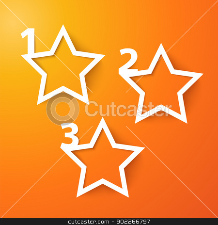 Vector Progress background stock photo, Vector Progress background / product choice or versions. by Godruma