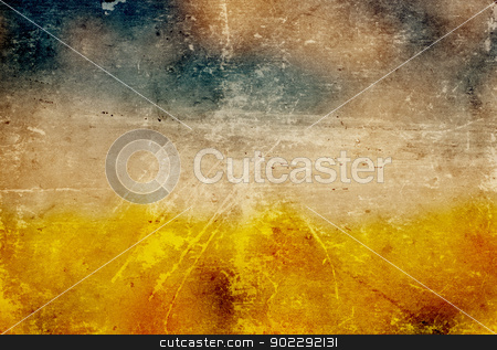 grunge paper  stock photo, grunge paper background with space for text or image by Vitaliy Pakhnyushchyy
