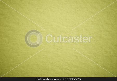 paper background  stock photo, abstract yellow paper background with grunge background texture by Vitaliy Pakhnyushchyy