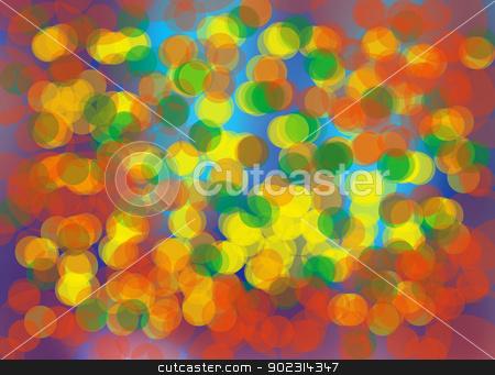 confetti. stock photo, abstract  bright and color background-confetti. by Natalia Konstantinova
