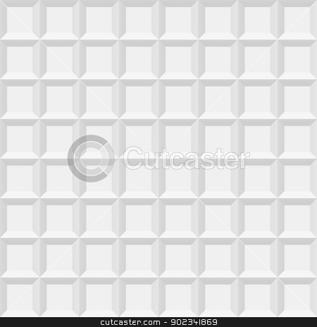 Square shape stock photo, Square shape . Illustration on white background for design by dvarg
