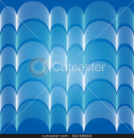 Texture abstract background stock vector clipart, Looking glass light background pattern created by the blend by Sevgi Dal
