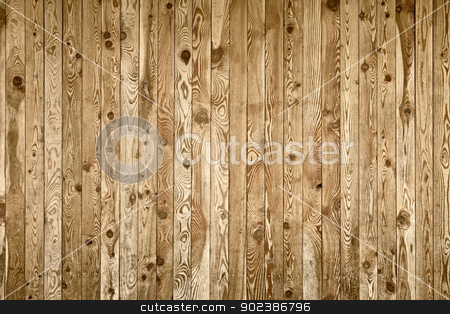 Old grunge wooden background stock photo, Old grunge wood panels - background horizontal by Alexey Romanov