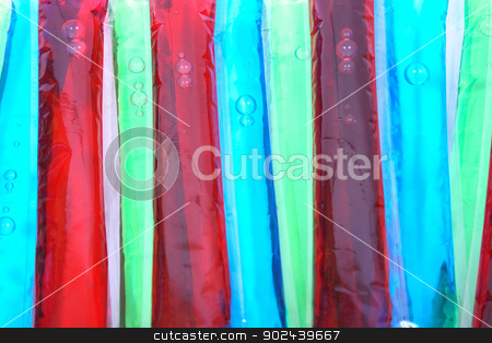 liquid background stock photo, different colors liquid from my home laboratories by Jiri Vaclavek