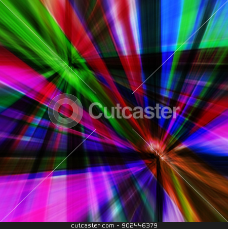 abstract color background stock photo, abstract color background generated by the computer  by Jiri Vaclavek
