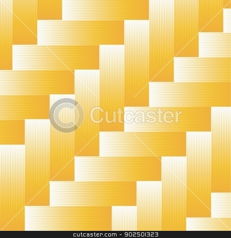 yellow parquet background stock photo, colorful illustration with  yellow parquet background for your design by valeo5