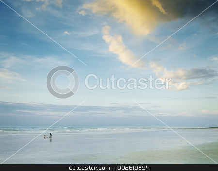 Broome Australia stock photo, An image of the nice landscape of Broome Australia by Markus Gann