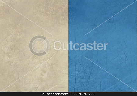 Grunge flag of Brescia in Italy stock photo, Grunge flag of the Brescia region in Italy by Martin Crowdy