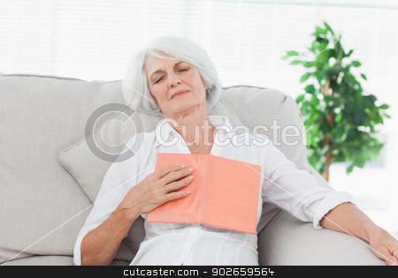 фото спящих зрелых дам