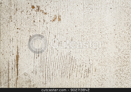 barn wood texture stock photo, grunge weathered barn wood painted white - texture by Marek Uliasz