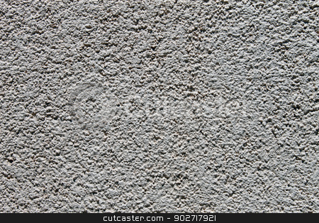 Textured stone background stock photo, Closeup of abstract textured stone background. by Martin Crowdy