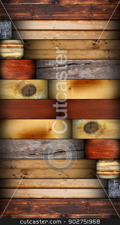 design with wooden tiles stock photo, many wooden texture in single design with wood tiles  by coroiu octavian