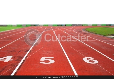 Track and Field stock photo, Track and Field by Mohamad Razi Bin Husin
