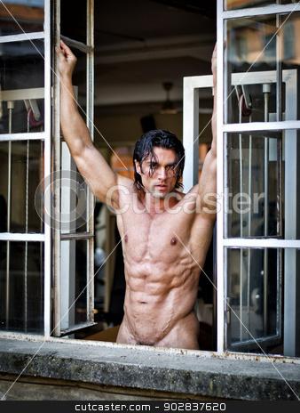 красивые мужчины с голым торсом фото