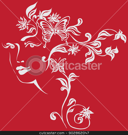 Ornament stock vector clipart, Ornament by Copceac Oleg
