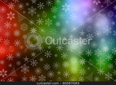 Merry Christmas and Happy new year stock photo, Merry Christmas and Happy new year by Misha Abesadze