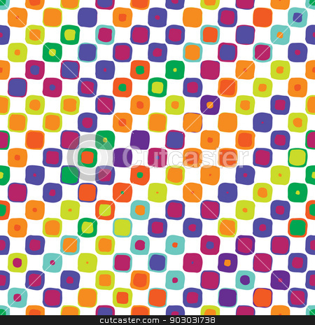 seamless texture. spring bright colors stock vector clipart, seamless texture.bright pattern or background. Use as a pattern fill, backdrop, surface texture. by LittleCuckoo