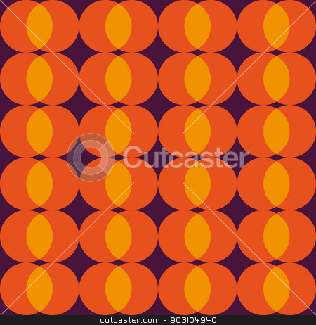 Colorful abstract pattern. stock vector clipart, Colorful decorative pattern for your creative idea. by nazaranka