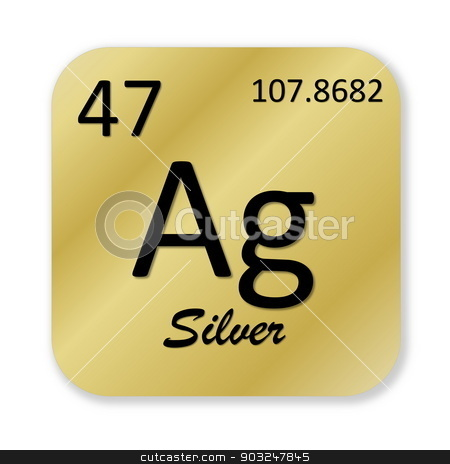 is silver a element