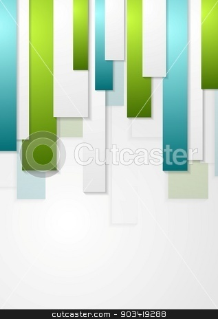Abstract corporate stripes background stock vector clipart, Abstract corporate stripes background. Vector illustration design by saicle