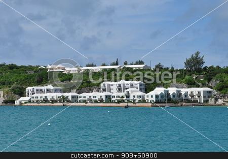 St. George in Bermuda stock photo, St. George in Bermuda by Ritu Jethani