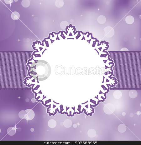 Christmas background with copyspace. EPS 8 stock vector clipart, Christmas background with copyspace. EPS 8 vector file included by Vladimir Petrov
