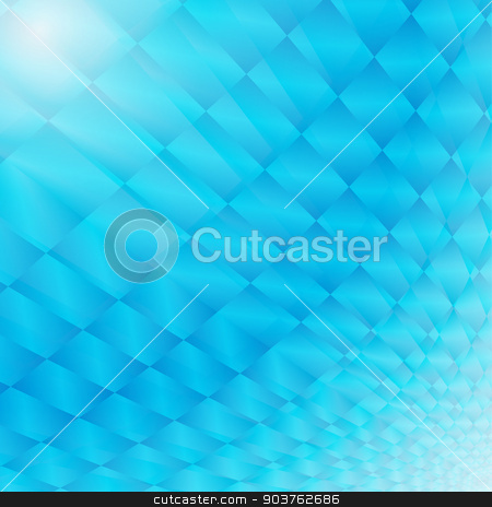 Design Templates blue stock photo, Background abstract vector ,Illustration web page background, ornate background Design Templates, Geometric Abstract Modern Backgrounds by Pavel Skrivan