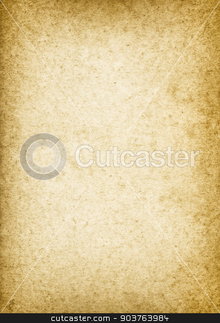 old paper background stock photo, old paper. XXXL. Grunge background with space for text or image.  by Suchota