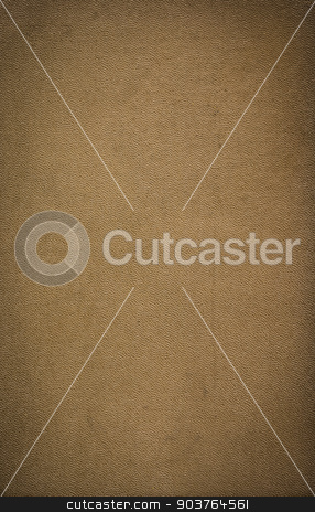 old book cover stock photo, book cover. Grunge background with space for text or image.  by Suchota