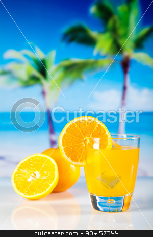 Cocktails, alcohol drink, natural colorful tone stock photo, Cocktails, alcohol drink, natural colorful tone by Sebastian Duda