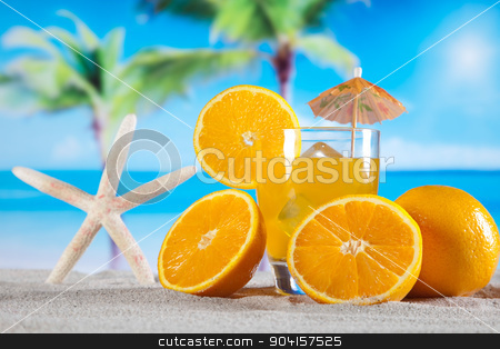 Exotic alcohol drinks, natural colorful tone stock photo, Exotic alcohol drinks, natural colorful tone by Sebastian Duda