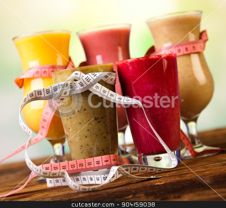 Weight loss, fitness, healthy and fresh stock photo, Weight loss, fitness, healthy and fresh by Sebastian Duda