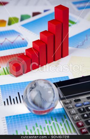 Symbol percent, Concept of discount  stock photo, Symbol percent, Concept of discount by Sebastian Duda